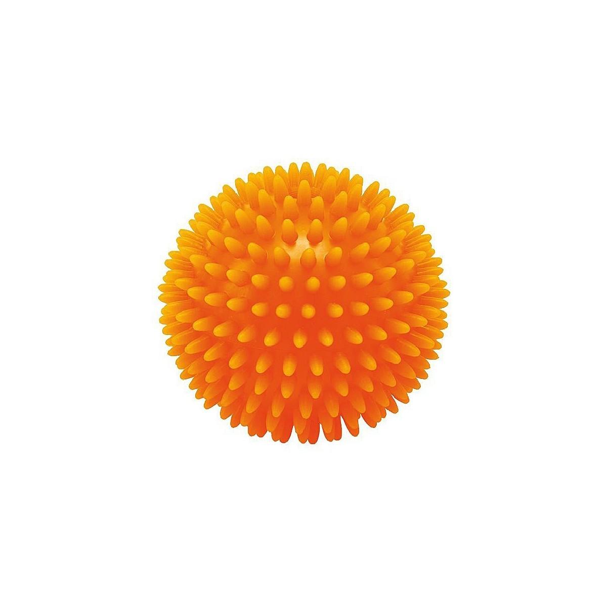 Igelball mit Glöckchen