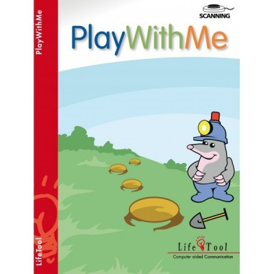 PlayWithMe  (incl. Scanning)