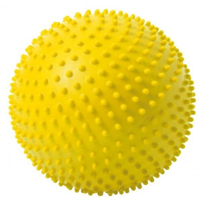 Noppen Fanglernball gelb