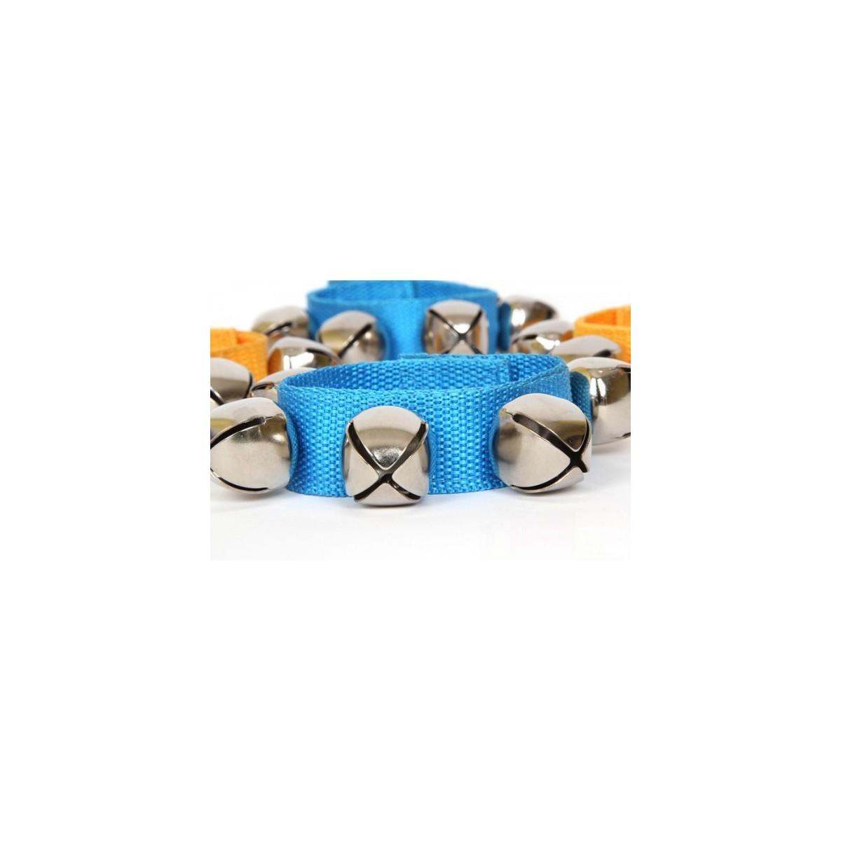 Glockenrassel für Hand oder Fußgelenk