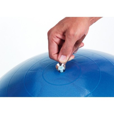 Ballverschlussheber / Plugholder