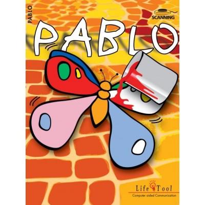 Pablo  (inkl. Scanning) Lifetool