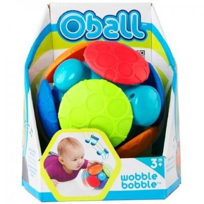 """Vibrierender Ball  """"Wobble Bobble"""" Oball"""