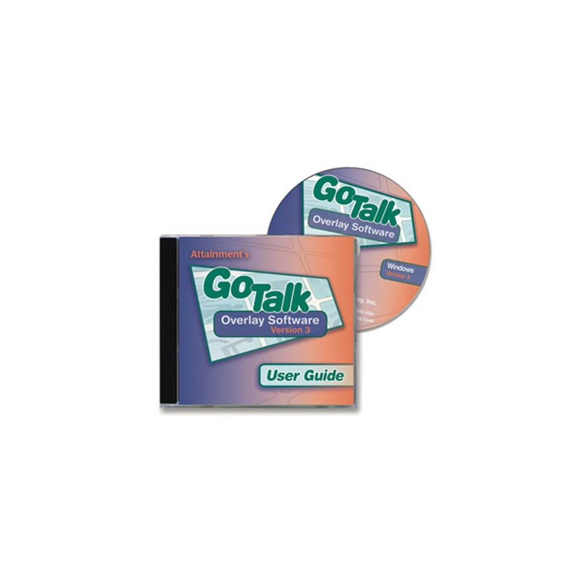 GoTalk - Overlay-Software UK