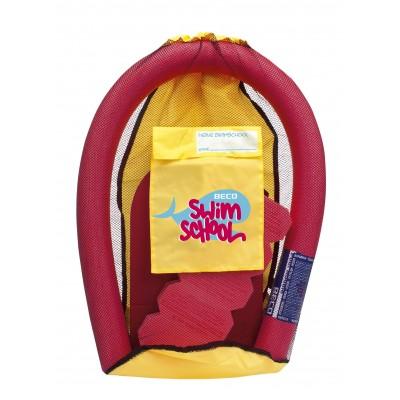 Schwimmschule - Set mit Tasche