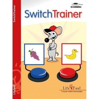 SwitchTrainer 1er-Lizenz (inkl Scanning)