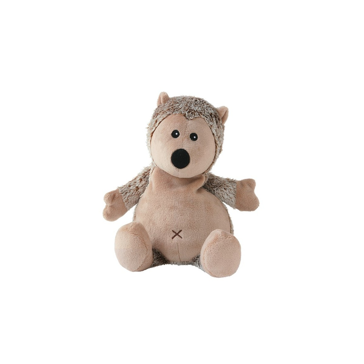 Warmies Beddy Bears Igel