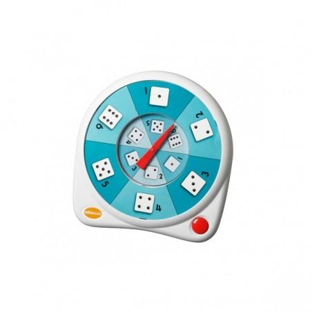 All-Turn-It - Spinner Spielwürfel