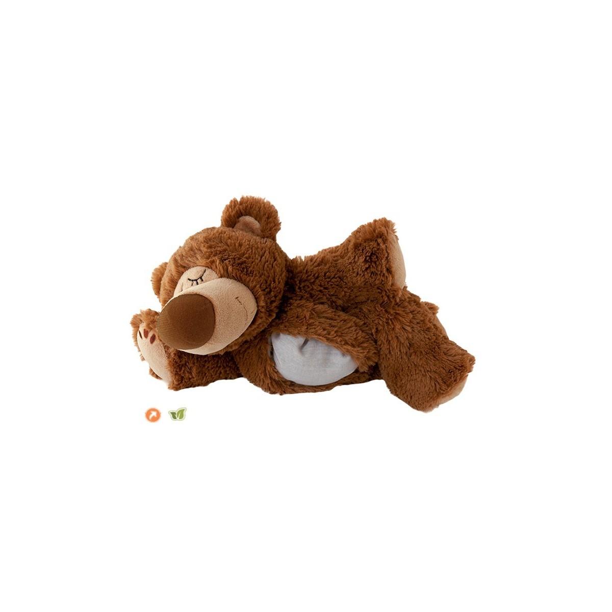 Sleepy Bear braun