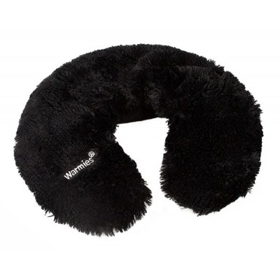 Neck Warmer schwarz