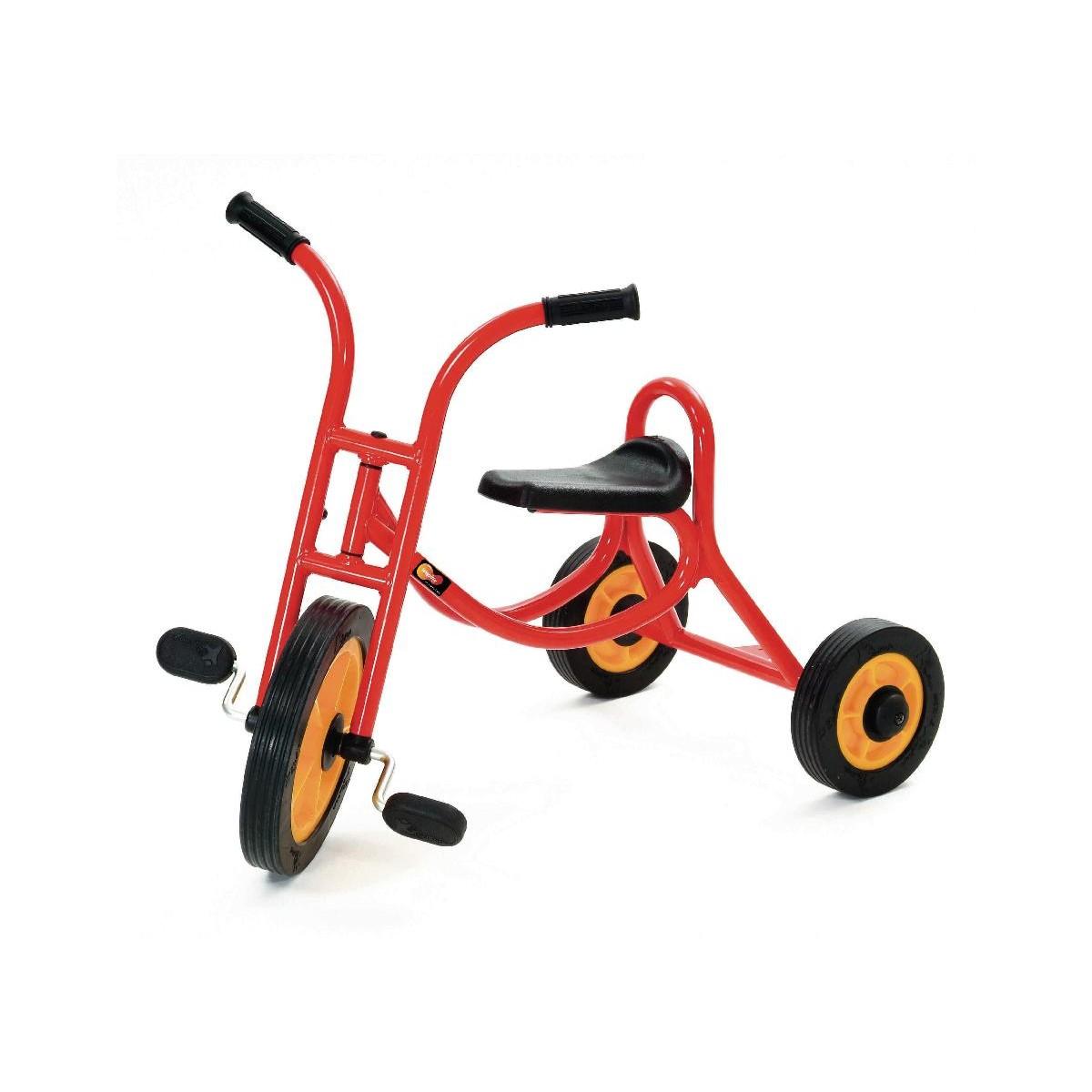 Dreirad, groß in Kindergartenqualität