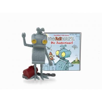 Ritter Rost - Figur mit Booklett