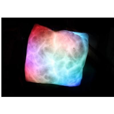 Leuchtkissen mit Farbwechsel