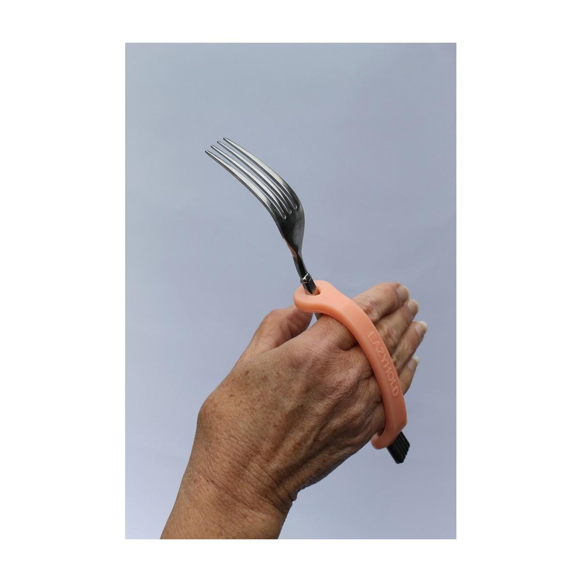 """""""EazyHold"""" Greif und Haltehilfe! - Orange ( 12,07 cm )"""