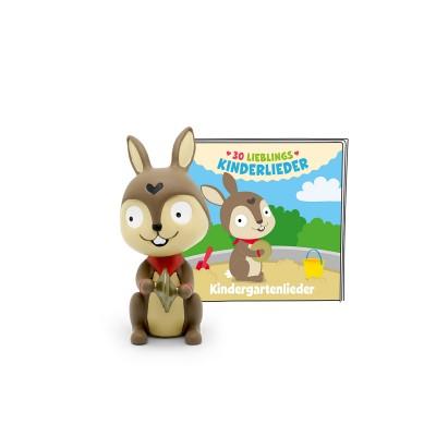 30 Lieblings-Kinderlieder – Kindergartenlieder - Musik-Hörfigur für die Toniebox