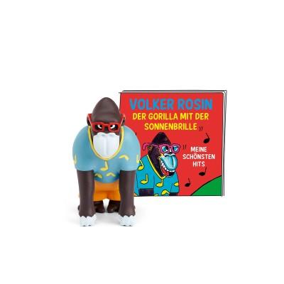 Volker Rosin - Der Gorilla mit der Sonnenbrille - Musik-Hörfigur für die Toniebox