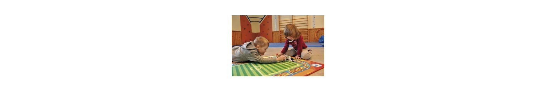 Spielecken, Möbel  & Raumaustattung