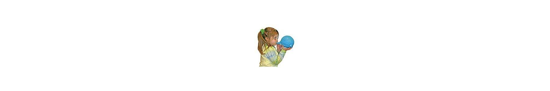 Aufblasbare und Ballonhüllen