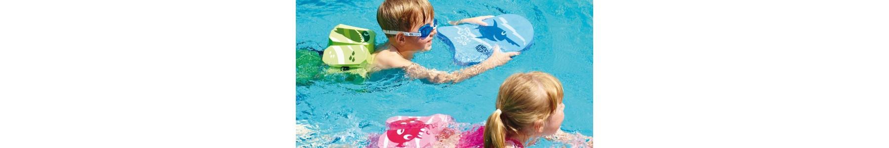 Schwimmen  & Wasser