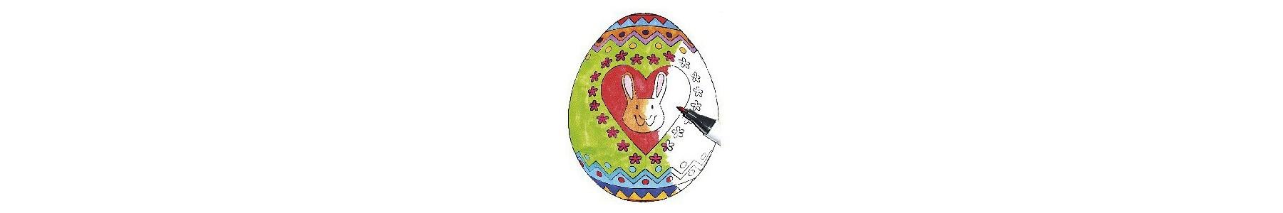 Geschenkideen für Osterhasen