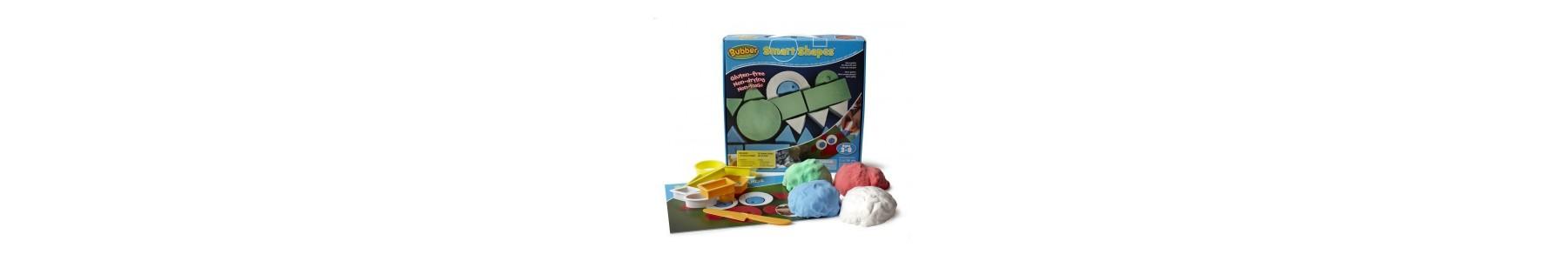 Spielsand kaufen - leicht gemacht. Kinetic Sand – Bubber u.v.m.