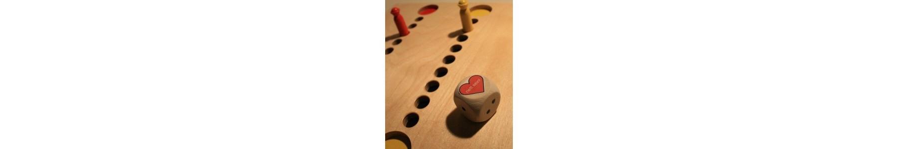Brettspiele & Gesellschaftsspiele