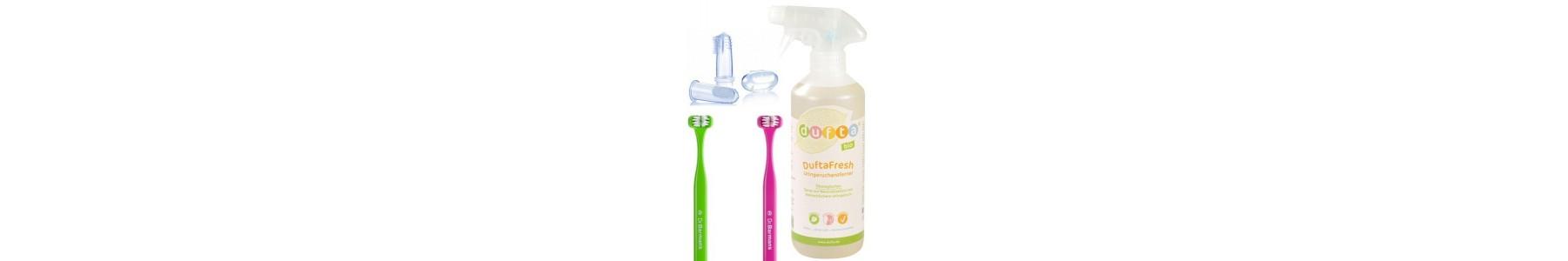 Hygiene & Pflege
