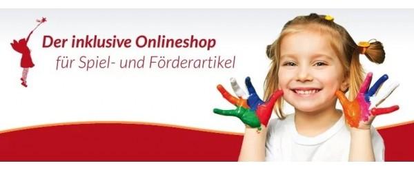 Herzlich Willkommen in unserem inklusiven Online-Shop Ringelfee®