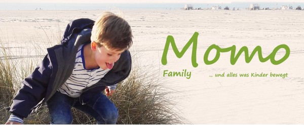 Magazin Momo - Family - und alles was Kinder bewegt